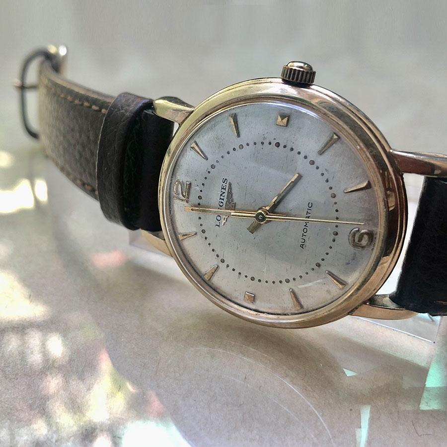 Đồng hồ cổ Longines Thụy Sĩ