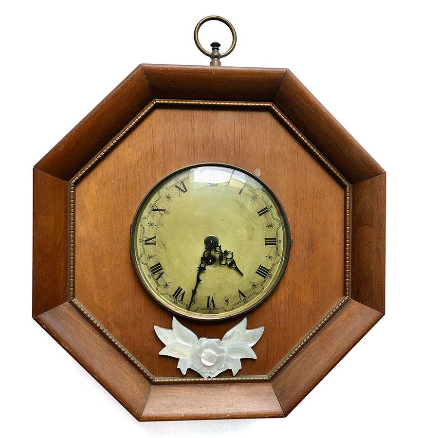 Đồng hồ Vintage Movement By Rensie