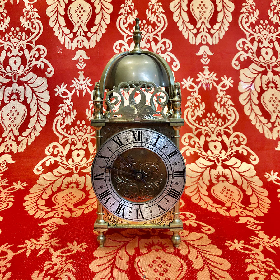 Đồng hồ cổ Châu Âu DHDB05