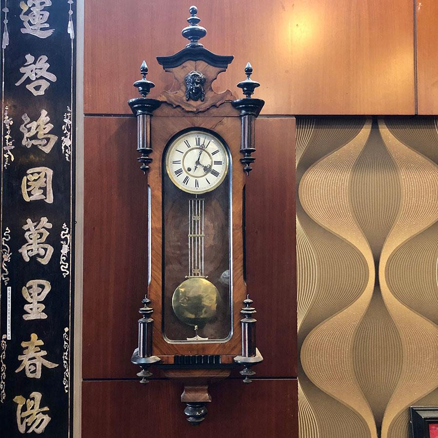 Đồng hồ Song tiện DHTT08