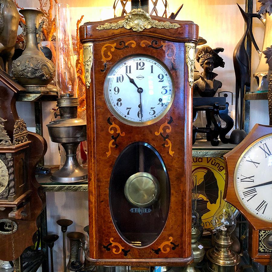 Đồng hồ Vedette đuôi chuột DHTT09