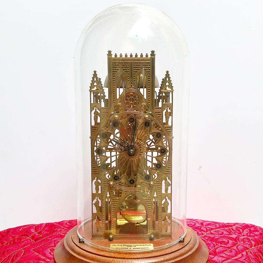 Đồng hồ úp ly nhà thờDHDB06