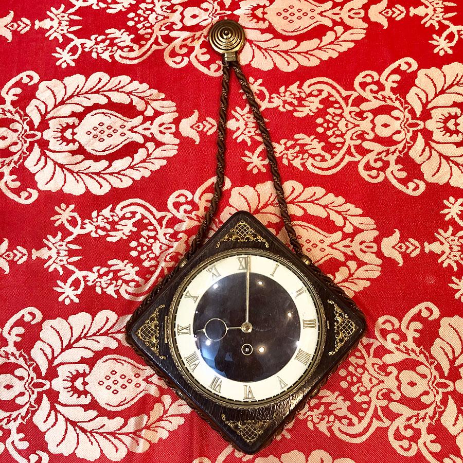 Đồng hồ dây thừng DHTT12