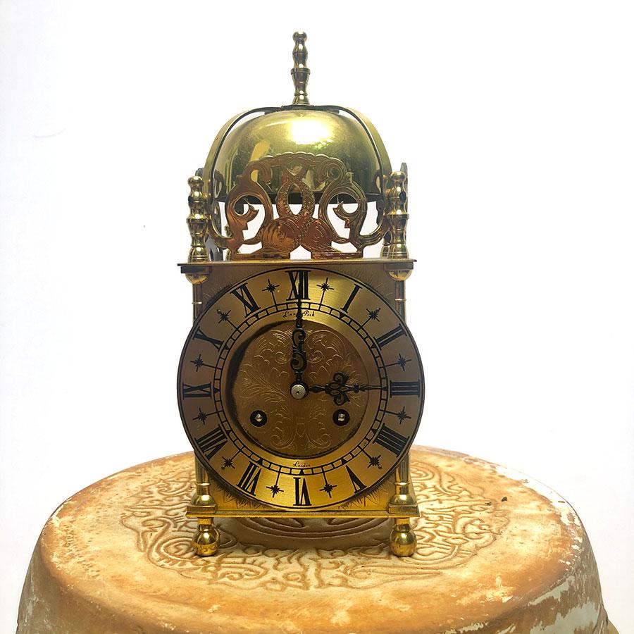 Đồng hồ cổ Châu Âu DHDB07