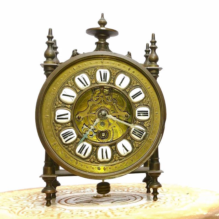Đồng hồ cổ Châu Âu DHDB08
