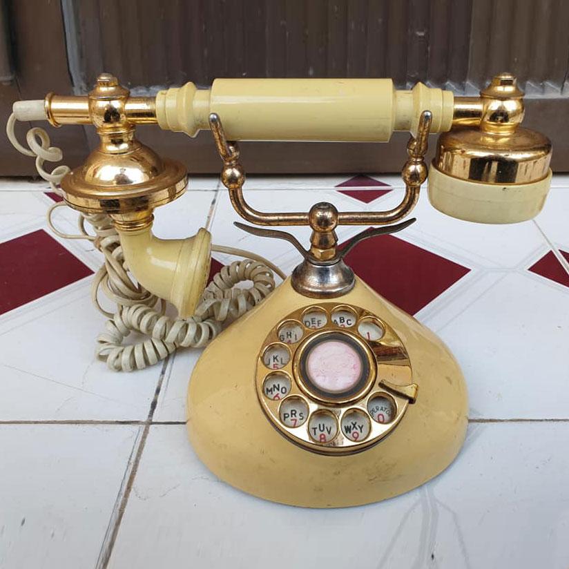 Telephone Italia & USA