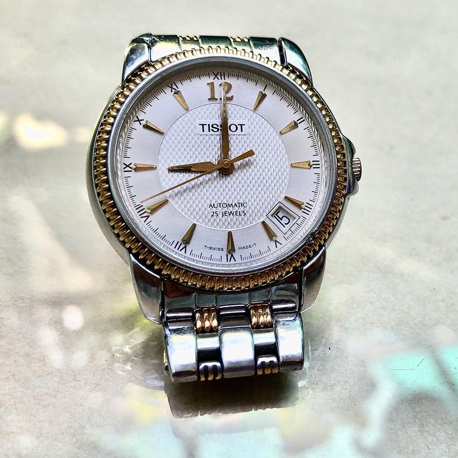Đồng hồ Tissot DHDT07