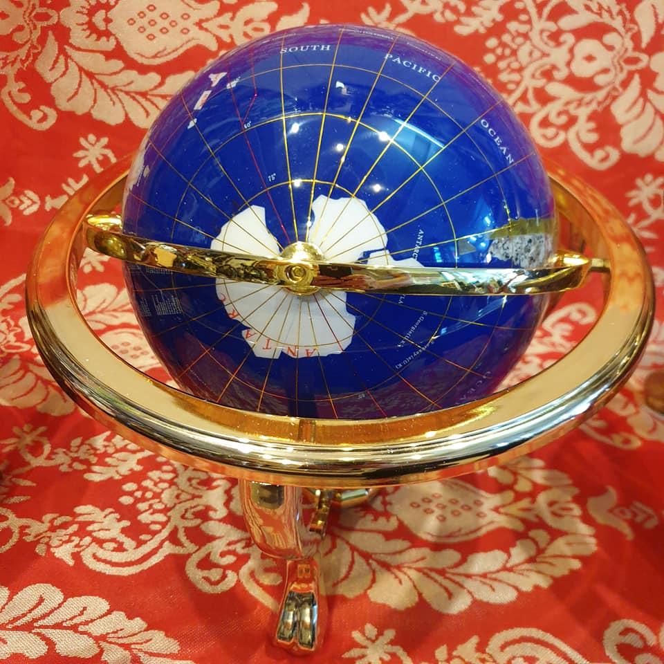 Globe hàng đẹp DLN03