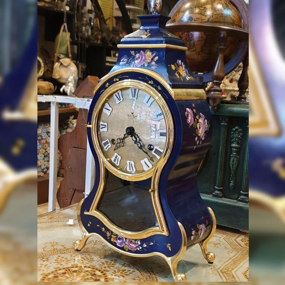Đồng hồ quả Lê Thụy Sĩ Palais Royal DHDB10
